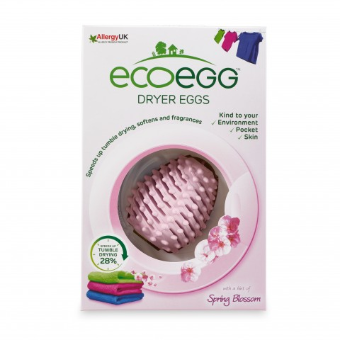 Ecoegg - Dryer Egg - Spring Blossom