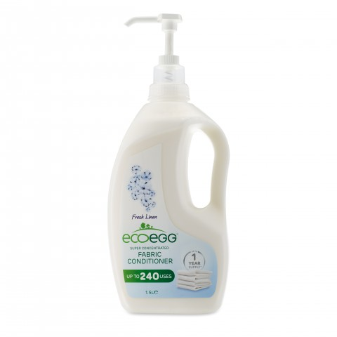 Ecoegg - Concentrated Fabric Conditioner - Fresh Linen