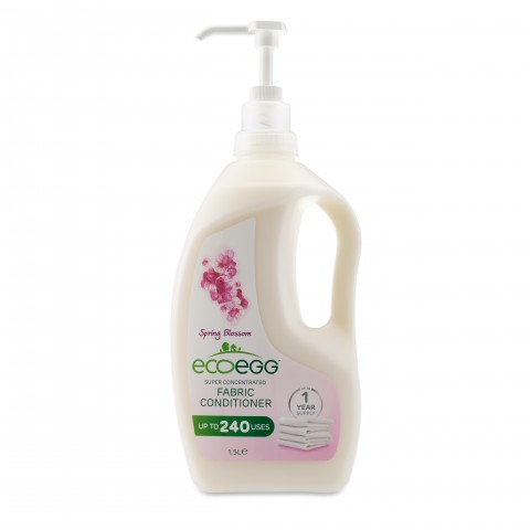 Ecoegg - Concentrated Fabric Conditioner - Spring Blossom