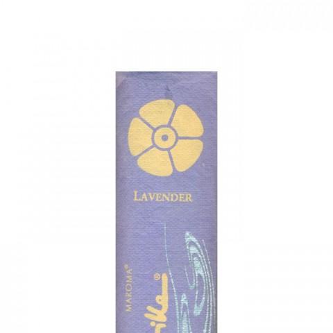 Maroma - Encens d'Auroville - Lavender - 10 Incense Sticks