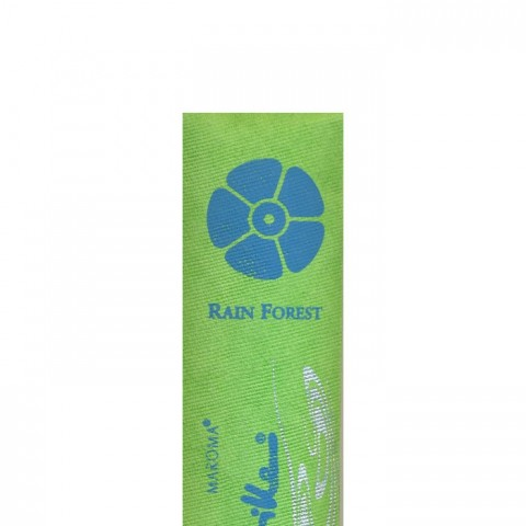 Maroma - Encens d'Auroville - Rain Forest - 10 Incense Sticks