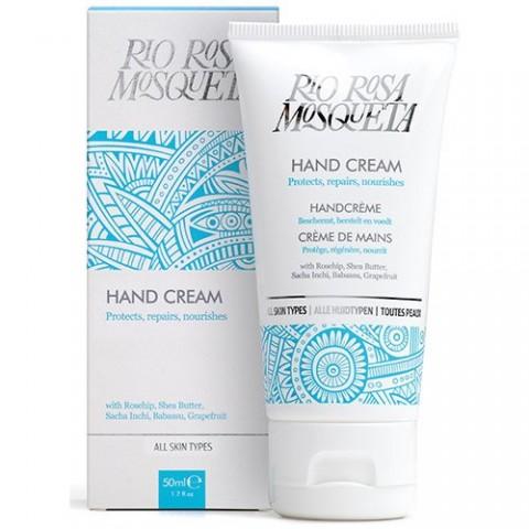 Rio Rosa Mosqueta - Hand Cream - 50 ml