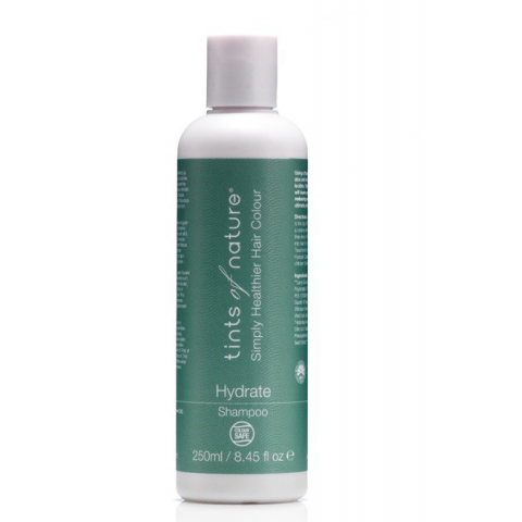 Tints of Nature - Hydrate Shampoo - 250 ml