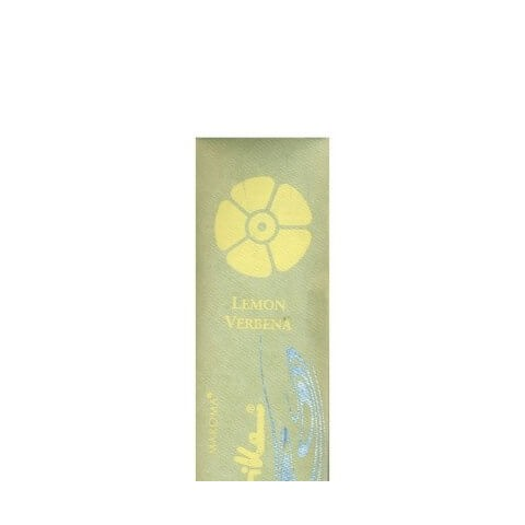 Maroma - Encens d'Auroville - Lemon Verbena - 10 Incense Sticks