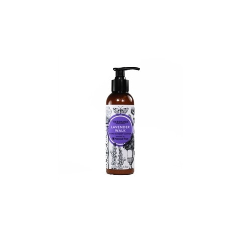 Tisserand - Lavender Walk - Hand & Body Lotion - 200 ml