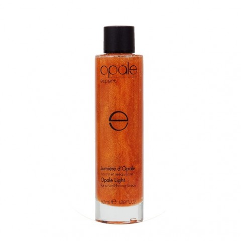 Opale Expert - Opale Light - Shimmering Body Oil - 50 ml