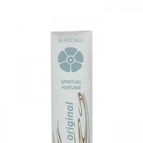 Maroma - Encens d'Auroville - Spiritual perfume - 10 Incense Sticks