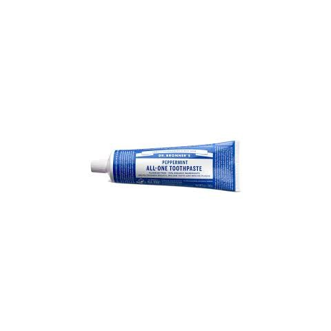 Dr Bronner's - Peppermint - Toothpaste - 148ml