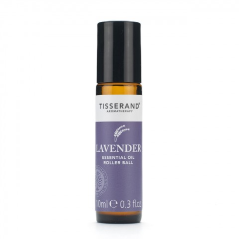 Tisserand - Lavender - Aromatherapy Roller Ball - 10 ml