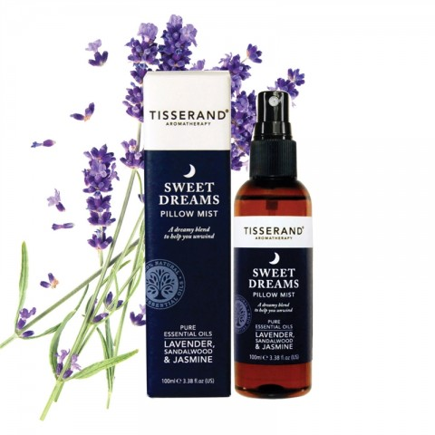 Tisserand - Sweet Dreams - Pillow Mist - 100ml