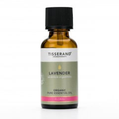 Tisserand - Ethically Harvested Pure Essential Oil - Lavender - 30 m