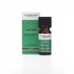 Tisserand - Ethically Harvested Pure Essential Oil - Tea Tree - 9 ml