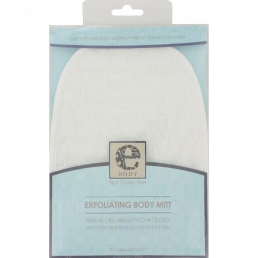 Body - Spa Collection - Body mitt