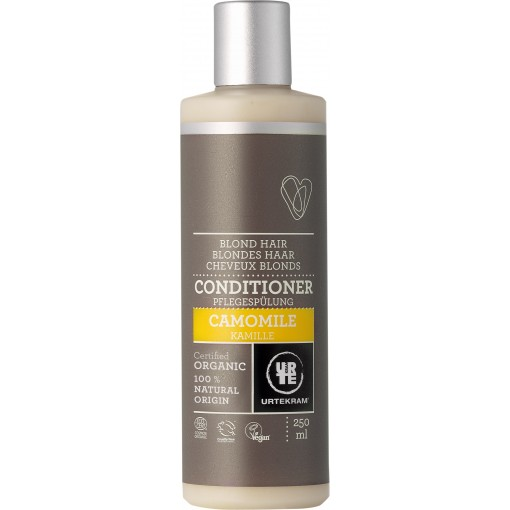 Urtekram - Camomile - Conditioner -  250 ml