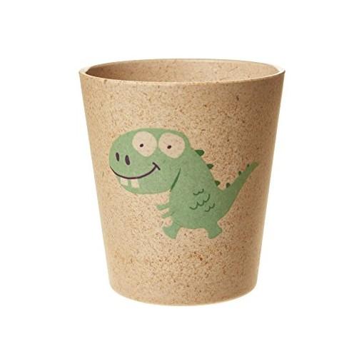 Jack N' Jill - Dino - Rinse Storage Cup