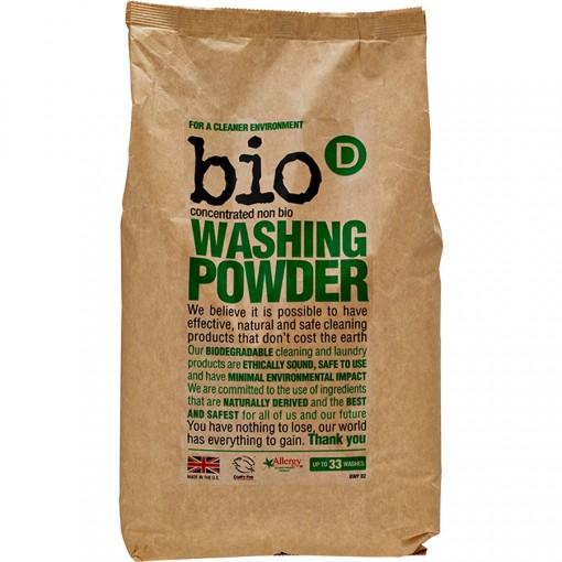 Bio-D - Washing Powder - 1 kg