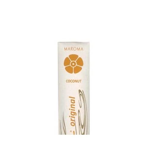 Maroma - Encens d'Auroville - Coconut - 10 Incense Sticks
