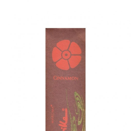 Maroma - Encens d'Auroville - Cinnamon - 10 Incense Sticks