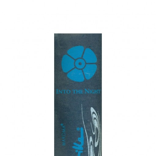 Maroma - Encens d'Auroville - Into The Night - 10 Incense Sticks
