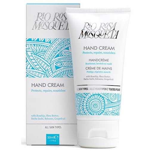 Rio Rosa Mosqueta - Hand Cream - 50 ml