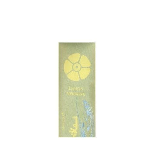 Maroma Incense Encens d'Auroville 10 Sticks, Lemon Verbena