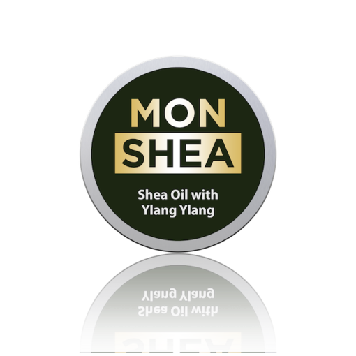 Mon Shea - Shea oil with Ylang Ylang - 100ml