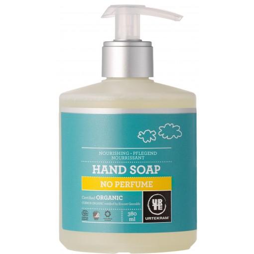 Urtekram - No Perfume - Liquid Hand Soap -380 ml