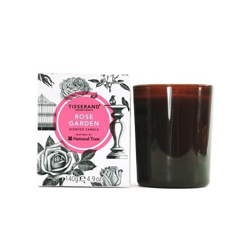 Tisserand Rose Garden Candle 140g