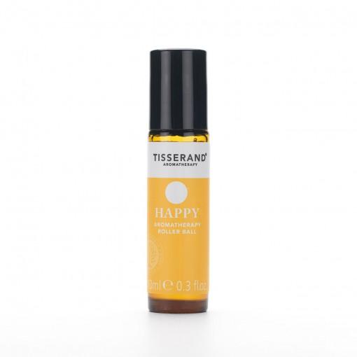Tisserand - Happy - Aromatherapy Roller Ball - 10 ml