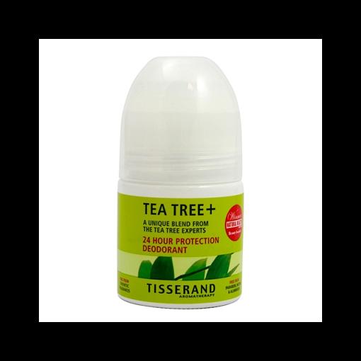 Tisserand - Tea Tree+ - Deodorant - 35 ml