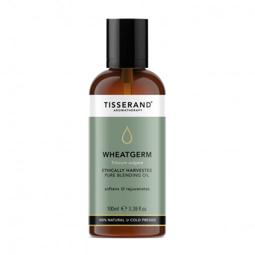 Tisserand - Ethically Harvested Pure Blending Oil - Wheatgerm - 100 ml
