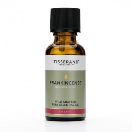 Tisserand - Organic Pure Essential Oil - EUCALYPTUS - 30 ml.