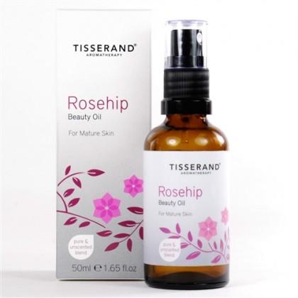 Tisserand - Beauty Oil - Rosehip - 50 ml
