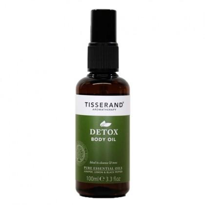 TISSERAND DETOX BODY OIL 100 ML