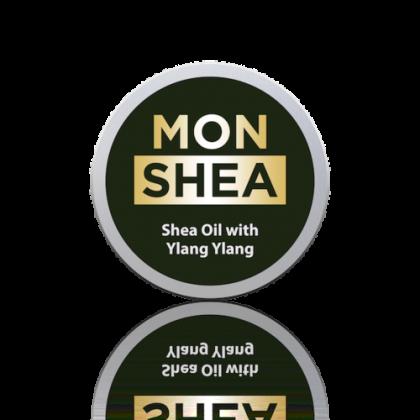 Mon Shea - Shea oil with Ylang Ylang - 100ml