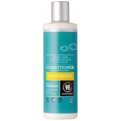 Urtekram - No Perfume -  Conditioner - 180 ml