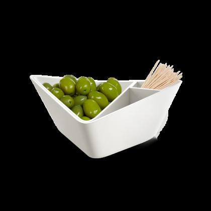 Black & Blum - Forminimal Nut and Olive Set