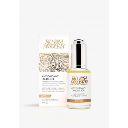 Rio Rosa Mosqueta - Antioxidant Facial Oil - 30 ml