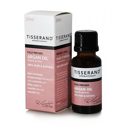 Tisserand - Cold Pressed Argan Oil - 20 ml
