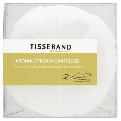 Tisserand - Vaporiser - Aroma-Stream Cartridge - Replacement