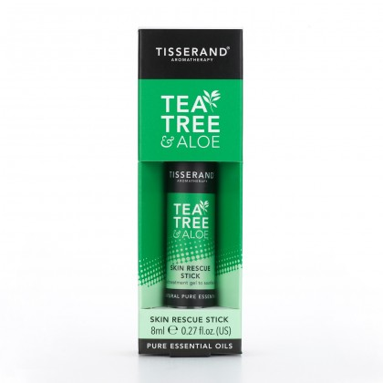 Tisserand - Tea Tree & Aloe - Skin Rescue Stick - 9 ml