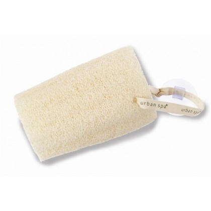 Urban Spa - The Flat-Out Loofah