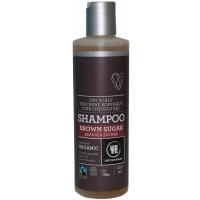 Urtekram Organic Fairtrade Brown Sugar Shampoo 250 ml
