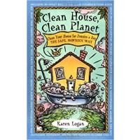 Clean House, Clean Planet: Clean Your House for Pennies