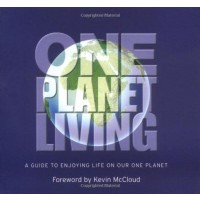 One Planet Living (Pooran Desai, Paul King, 2006)  ISBN 978-1-901970-85-2