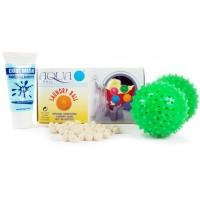 Aquaball Eco Laundry Balls (Unscented)