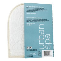 Urban Spa- The Body-Loving Bath Mitt