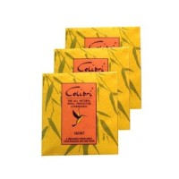 Colibri All Natural Wool Protector Lemongrass Pack of 3 sachet