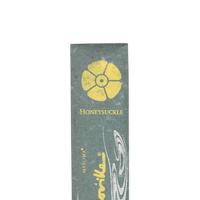 Maroma - Encens d'Auroville - Honeysuckle - 10 Incense Sticks