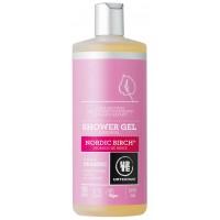 Urtekram - Shower Gel - Nordic Birch - 500 ml